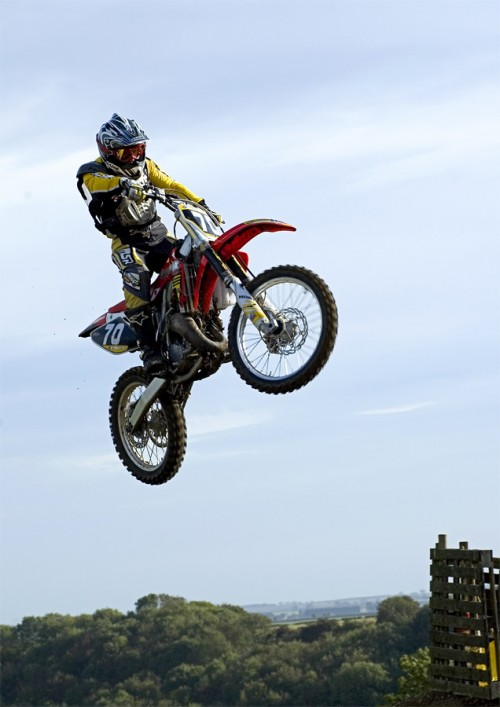 Thoresway Honda Motoparc photo
